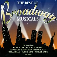 The Best of Broadway Musicals — Various Composers