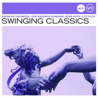 Swinging Classics (Jazz Club) — сборник
