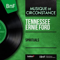 Spirituals — Tennessee Ernie Ford, Jack Fascinato And His Orchestra