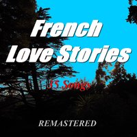 French Love Stories (35 Songs) — сборник