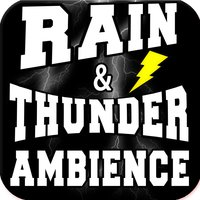 Rain and Thunder Ambience — Royalty Free Sound Effects Factory