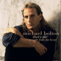 That's Me — Michael Bolton