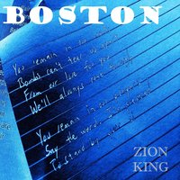 Boston — Zion King