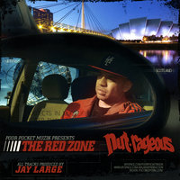 The Red Zone - Ep — Nut-Rageous