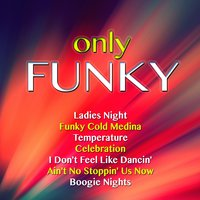 Only Funky — сборник