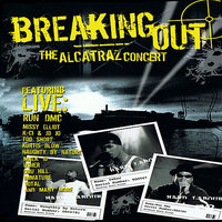 Breaking Out: The Alcatraz Concert — сборник