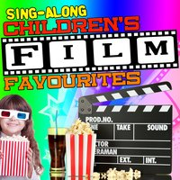 Sing-Along Children's Film Favourites — Wishing On A Star