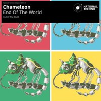 End Of The World — Chameleon