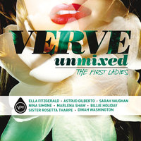 Verve Unmixed: The First Ladies — сборник