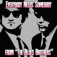 Everybody Needs Somebody — Ronnie Jones