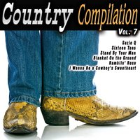 Country Compilation Vol. 7 — сборник