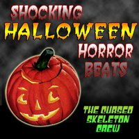 Shocking Halloween Horror Beats — The Cursed Skeleton Crew