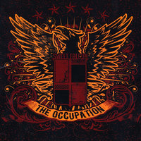 Sweet Falcon - EP — The Occupation
