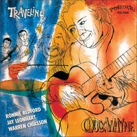 Traveling — Jay Leonhart, Chuck Wayne, Ronnie Bedford