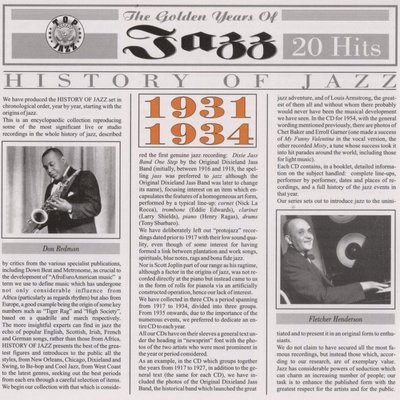 the high beat history of jazz The history of jazz, second edition mr gioia's writing is very high quality and his vocabulary if you happen to be new to the subject of jazz history.