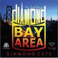 Kaz Kyzah & Diamond Supply Co. Present Diamond Cuts — Kaz Kyzah