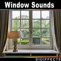 Window Sound Effects — Digiffects Sound Effects Library