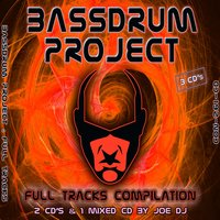Full Tracks Compilation — Bassdrum Project