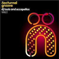 DJ Tools and Accapellas, Vol. 1 — сборник