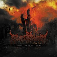 Retribution of the Wicked — Scars of Sodom