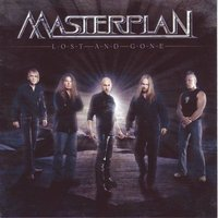 Lost And Gone — Masterplan