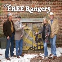 The Free Rangers — The Free Rangers