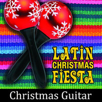 Latin Chritmas Guitar — The London Fox Players, Paul Scott
