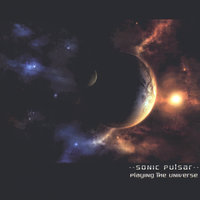 Playing the Universe — Sonic Pulsar