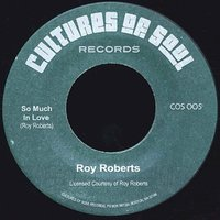 You Move Me - Single — Roy Roberts