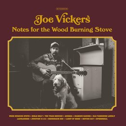 Notes for the Wood Burning Stove — Joe Vickers