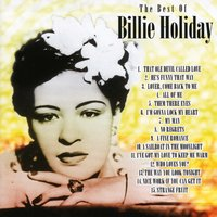 The Best Of Billie Holiday — Billie Holiday