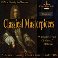 Classical Grace - Classical Masterpieces — сборник