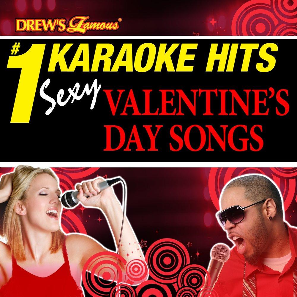 Sexiest karaoke songs