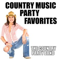 Country Music Party Favorites — The Country Party Band