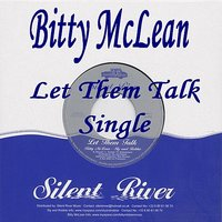 Let Them Talk — Bitty McLean