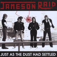 Just as the Dust Had Settled — Jameson Raid