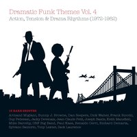 Dramatic Funk Themes, Vol. 4 — сборник