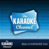 The Karaoke Channel - Top Hits Of 1998 — Karaoke