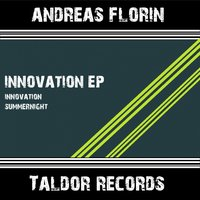 Innovation - EP — Andreas Florin