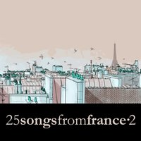 25 Songs from France Vol. 2 — сборник