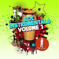 EOL Instrumentals Vol. 1 — Vega, Elements Of Life