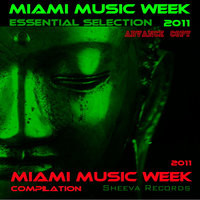 Sheeva Records Presents Miami Music Week 2011 — PhunkBomb