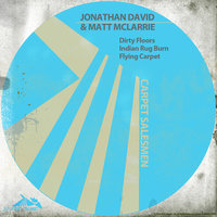 Carpet Salesman - Single — Matt McLarrie, Jonathan David