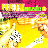 Big People Music Volume 2 — сборник
