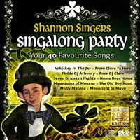 St. Patrick's Day Singalong Party — Shannon Singers