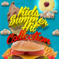 Kid's Summer Hit Collection — сборник