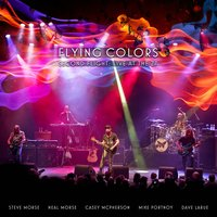 Second Flight: Live At The Z7 — Flying Colors