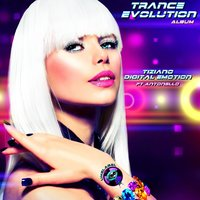 Trance Evolution — Antonello, Tiziano Digital Emotion