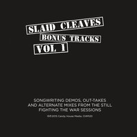 Bonus Tracks Vol. 1 — Slaid Cleaves