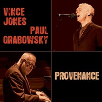 Provenance — Vince Jones, Paul Grabowsky, Vince Jones & Paul Grabowsky